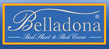 Blog Sprei, Selimut, Bed Cover Belladona