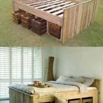 cara-membuat-tempat-tidur-dari-kayu