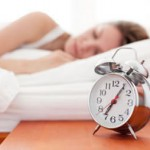 olahraga ringan sebelum tidur